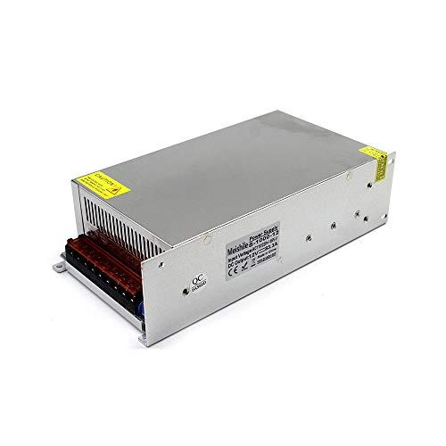 12V 83.3A 1000W LED Strip Fahren Schaltnetzteil Die Industrielle Energieversorgung Monitor - ausrüstungen Motor Transformator CCTV 220VAC-DC12V Stromversorgung1000 Watts