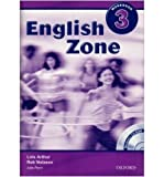English Zone 3: Workbook with CD-ROM Pack (Mixed media product) - Common