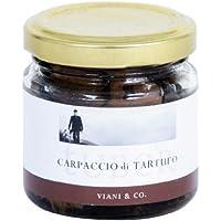 Viani Carpaccio di Tartufo / Trüffelcarpaccio 80 gr.