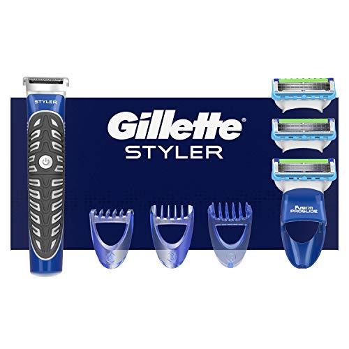 Gillette Styler Multiusos - Recortadora Barba