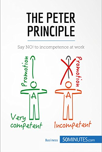 Amazon.fr - The Peter Principle: Say NO! to incompetence