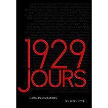 1929 jours: Le deuil de guerre au XXIe siècle