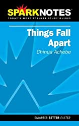 Things Fall Apart (SparkNotes Literature Guide) (SparkNotes Literature Guide Series) by Chinua Achebe (2002-01-10)