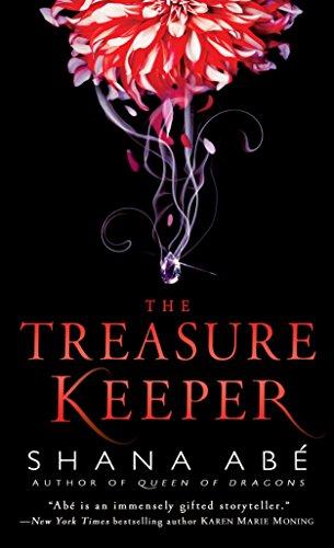 The Treasure Keeper (Drakon, Band 4) (Treasure Keeper)