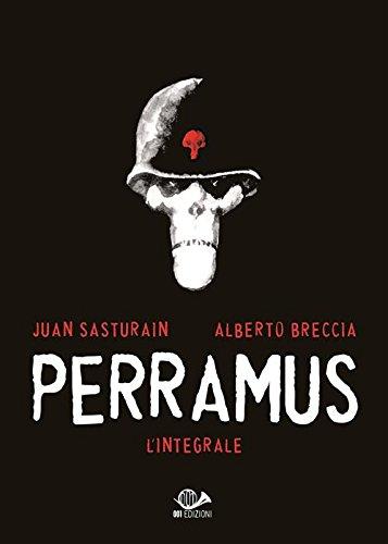 Perramus. L'integrale