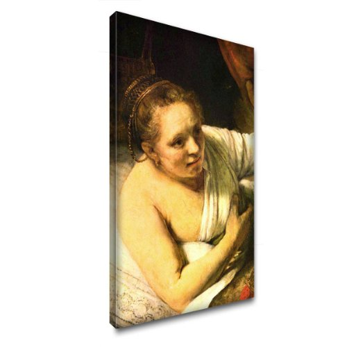 young-woman-in-bed-by-rembrandt-stampa-artistica-da-parete-tela-moderna-dimensioni-24-x-38-61-x-97-c