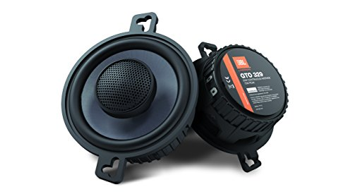 JBL Car GTO 19T 3/4 Inch 135 Watts In-Car Tweeter