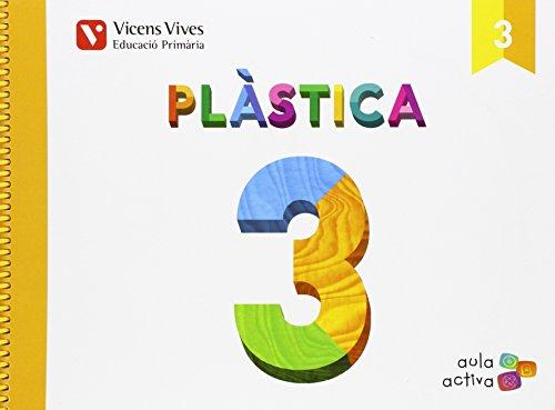 Plastica 3 Catala (aula Activa) - 9788468221311