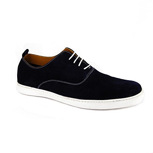 J.BRADFORD Chaussures JB-TREN Marine Bleu