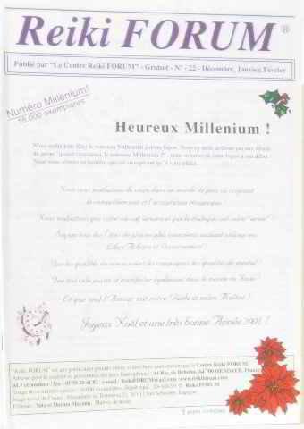 Heureux millenium! n22