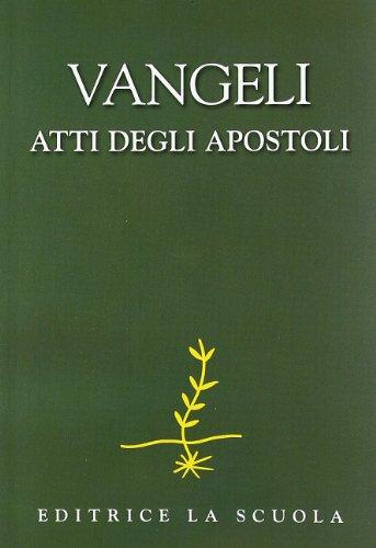 Emmaus. Vangeli-Atti degli Apostoli-Album operativo. Per la Scuola media: 1