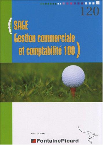 SAGE Gestion commerciale et comptabilité