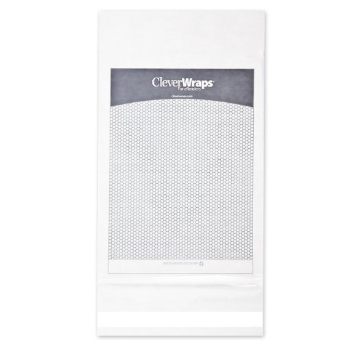 CleverWraps Ereader - NOOK/Sony Daily (CWERC03001)