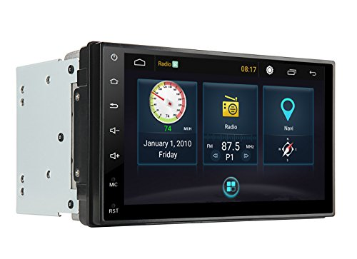 7 Android Head Unit...