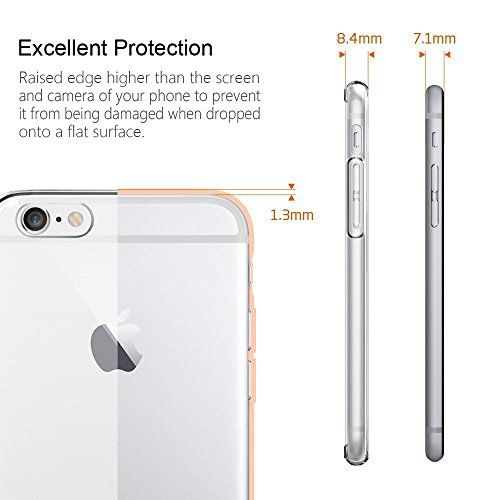 custodia iphone 7 flat