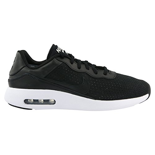 Nike Sneaker uomo Nero (Black/White)