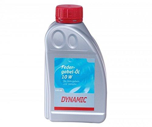 federgabel oel Dynamic Federgabelöl 500 ml Viskosität 10 W