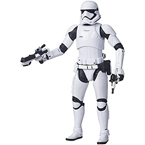Star Wars - Figura Stormtrooper (Hasbro B3838)