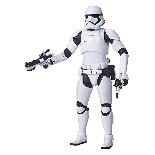 (Hasbro Star Wars B3838ES0 - E7 The Black Series 6