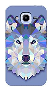 HACHI Premium Printed Cool Case Mobile Cover for Samsung Galaxy J2 Pro 2016