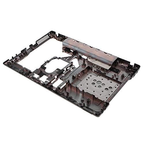 Homyl Ersatzteil Untere Abdeckung für Lenovo IdeaPad G570 G575 Laptops Gehäuse Unterteil Bottom Cover Boden Case - Bottom Case Gehäuse