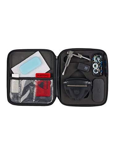 Burton Erwachsene MTN Essentials KIT Black Snowboard Service Set,