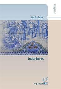 Lusitaniennes par Levi Dos Santos
