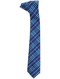 American Crew Men's Striped Necktie