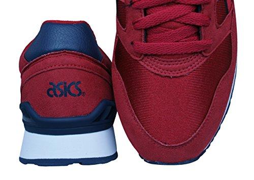 Asics Gel-Atlanis, Sneaker Uomo Bordeaux