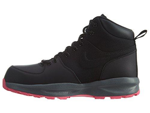 ... Nike Mädchen 859412-006 Turnschuhe Black (Schwarz / Schwarz-Hyper Pink)  ...