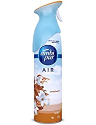 Ambi Pur Air Effects Sandalwood Air Freshener - 275 g
