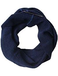 f279a4907b6d Amazon.fr   Bleu de Chine - Echarpes   Echarpes et foulards   Vêtements