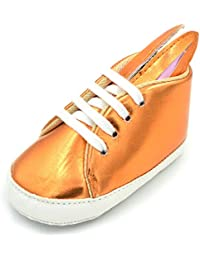 2c530a2debf Zapatos de bebé conejo lindo corbata inferior suave deportes casuales suave  inferior PU primeros zapatos para
