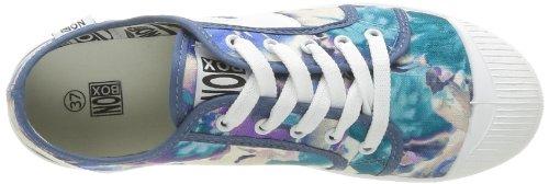 No Box  Bahia,  Sneaker donna Blu (Bleu (Paradise))