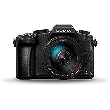 Panasonic Fotocamera G80h + 14-140 mm