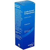Candio Hermal Fertigsuspension 50 ml preisvergleich bei billige-tabletten.eu
