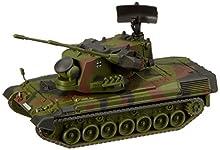 Simba Dickie 452635500 Ghepardo Flak Panzer BW 1: 87