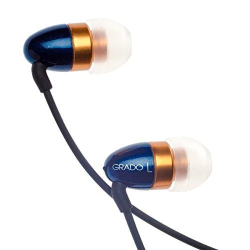 Grado Labs GR8E auricular - Auriculares (Intraaural, Dentro de oído, 20 - 20000 Hz, 20 mW, 118 dB, 32 Ω)