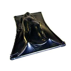 Latex Vacuum Bed