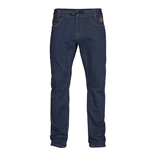Ion-Peril-Fahrrad-Jeans-Hose-lang-blau-2016-Gre-XL-36
