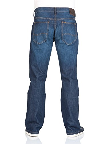 Lee - Jeans - Homme Faint Shadow (42YM)