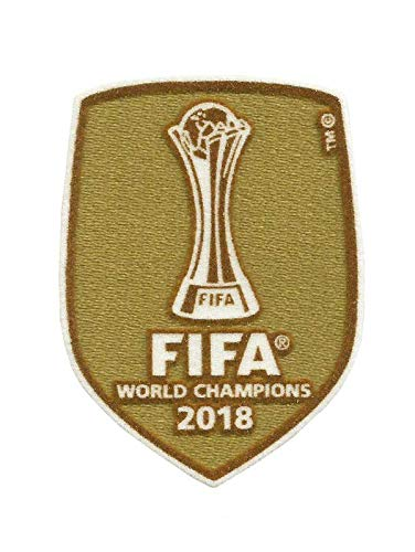 Sipesa - Parche FIFA RMCF Club World Cup Champions