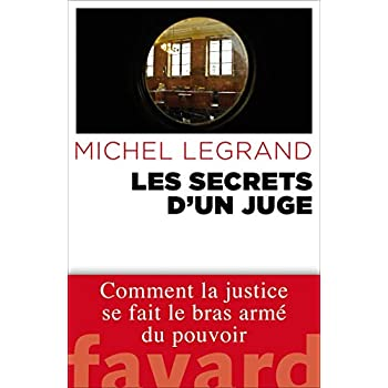 Les Secrets d'un juge