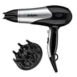 babyliss 5548cu - 41ZazlSLWQL - BaByliss 5548CU Dry & Curl 2100W Ionic Conditioning Hair Dryer