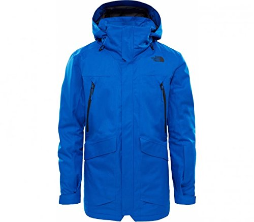 Herren Snowboard Jacke THE NORTH FACE Gatekeeper Jacket