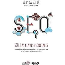 SEO. Claves esenciales (Social Media)