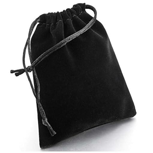 a9649d02776e ... Conjunto – TOOGOO(R)Acero Inoxidable Semental Aro Hoop Huggie  Pendientes Plata Negro Azul Oro Clasico Encanto Atractivo Elegante ( 4 Pares  £© Hombre