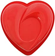 Wonderchef Pavoni Italia My Heart Cake Mould