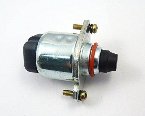 2x Grande valve de pneu de moto Buse a vide pour voiture electrique SODIAL R