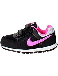 Nike Md Runner (Tdv), Zapatos de Primeros Pasos para Bebés